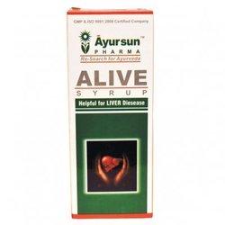 AYURSUN ALIVE SYRUP